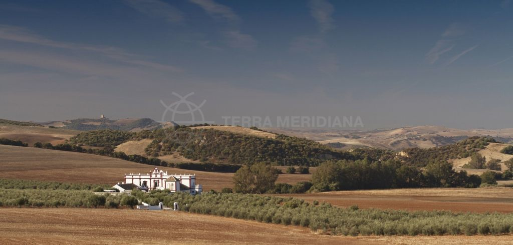 Ronda, Lovingly restored, historic country estate for sale, with indoor and outdoor pools, in stunning rural location between Seville and Ronda