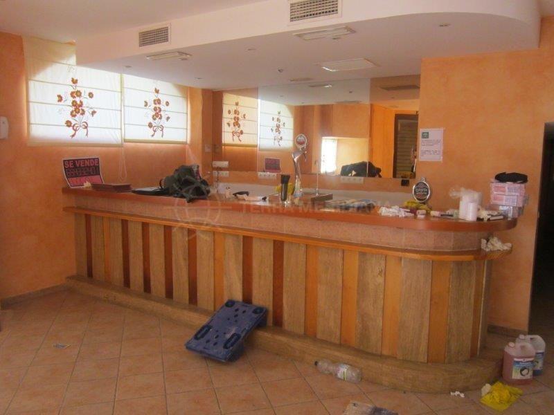 Коммерческие обьекты  для продажи в  Estepona Centro - Эстепона Коммерческие обьекты