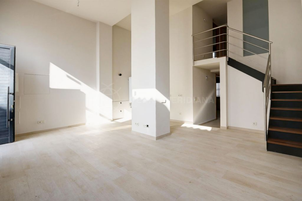 Appartement rez de chaussée  à vendre à  Estepona Centro - Estepona Appartement rez de chaussée