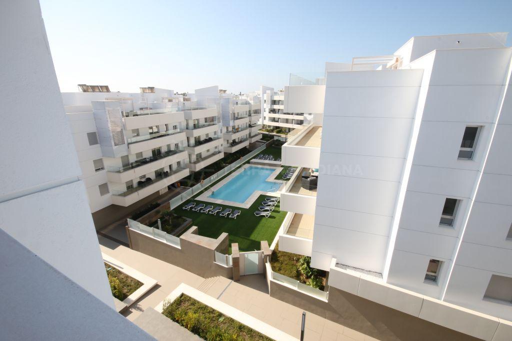 Penthouse duplex  à vendre à  San Pedro de Alcantara - San Pedro de Alcantara Penthouse duplex
