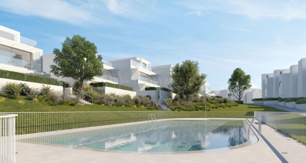 Sotogrande, Upscale contemporary home for sale in La Reserva de Sotogrande, Sotogrande, Cádiz