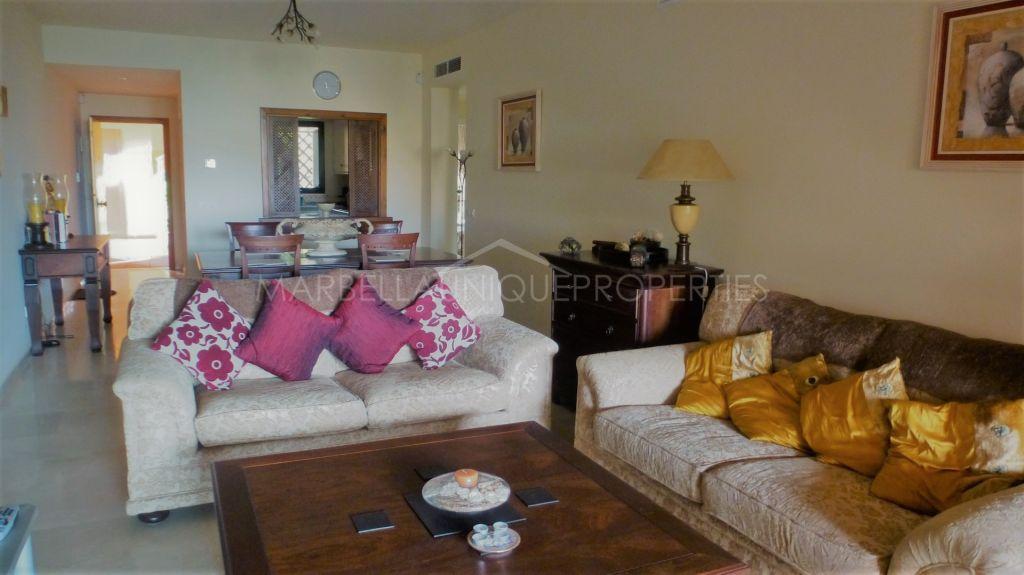 Appartement à vendre à Estepona