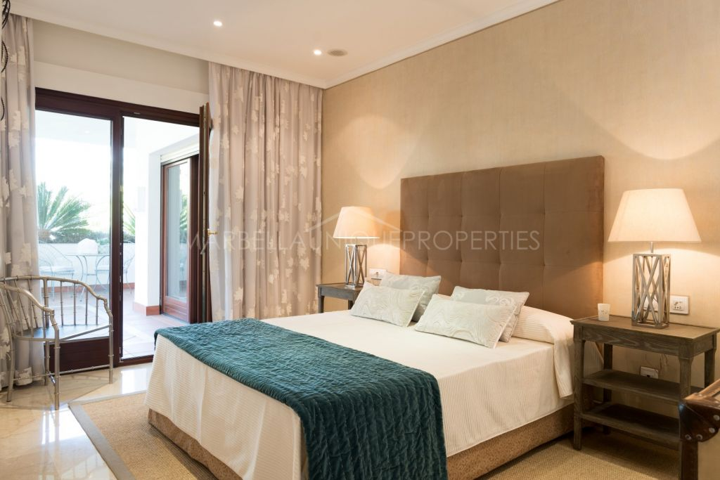 Lomas del Rey, a brand new 3 bedroom apartment on the Golden Mile
