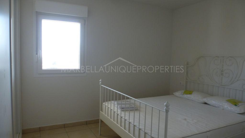 A good apartment in Albatross in Nueva Andalucia