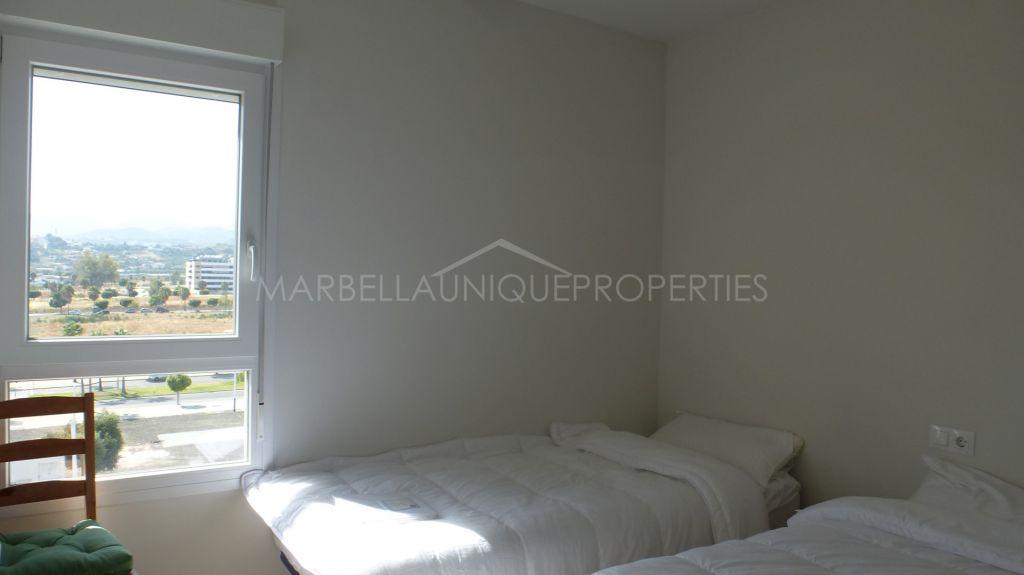 A lovely 3 bedroom apartment in Albatross in La Campana, Nueva Andalucia