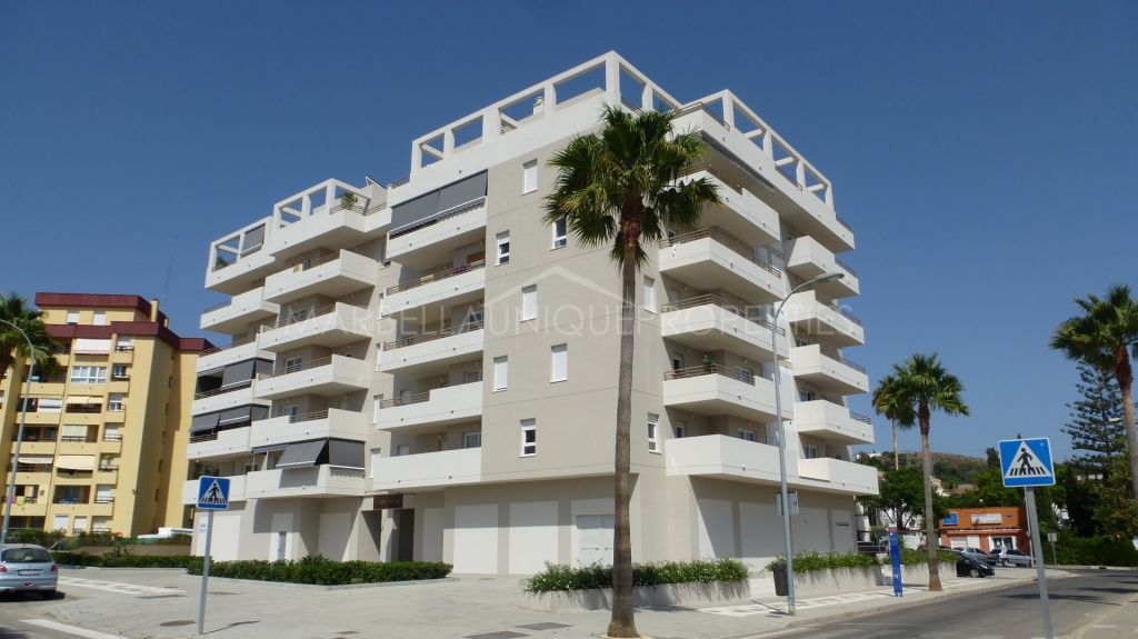 A lovely 3 bedroom apartment in Albatross in La Campana, Nueva Andalucia