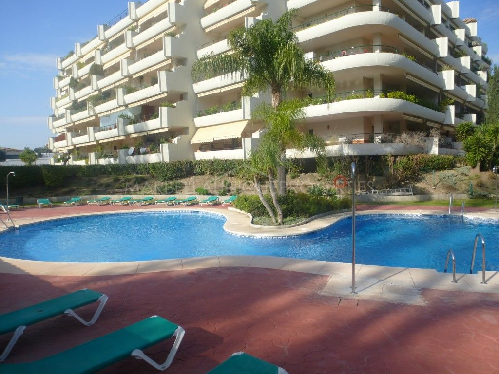 Fantastic apartment in Campos de Guadalmina in Guadalmina Alta