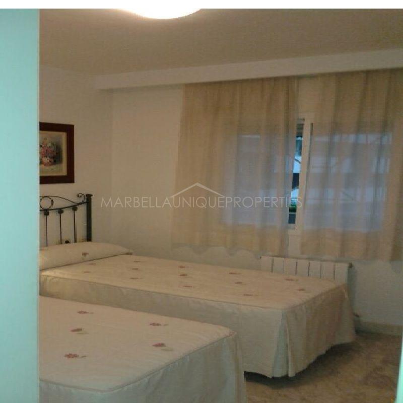 Fantastic apartment in Puerto Banus