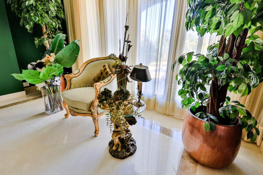 Splendid luxury residence in Atalaya de Rio Verde