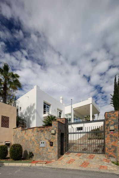 Villa à vendre à La Quinta Golf, Benahavis
