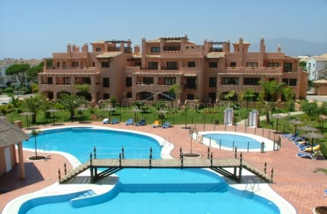 LOVELY APARTMENT IN HACIENDA DEL SOL NEAR MARBELLA AND BEAUTIFUL BEACHES