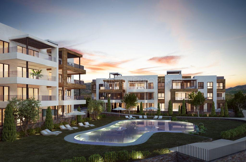 Middel Views - Apartamentos y Aticos en Fuengirola