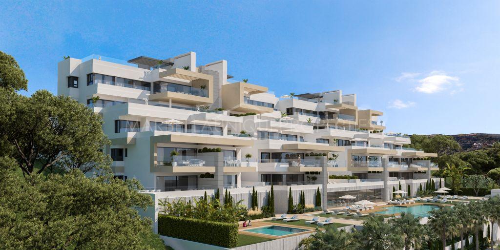 South Bay Estepona - Apartamentos y Aticos en Estepona