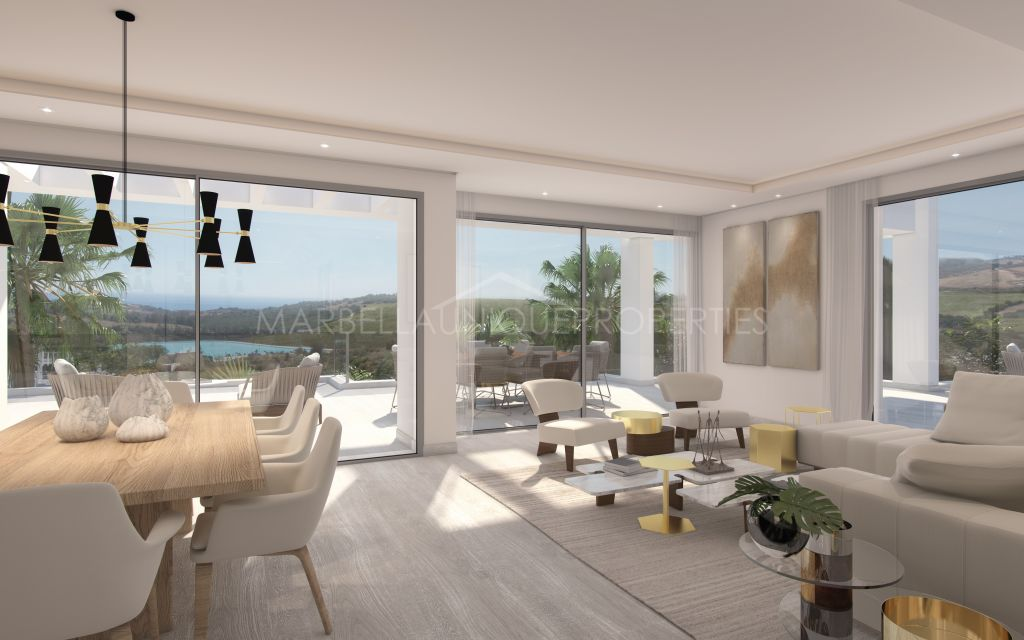 ALCAZABA Lagoon - The first Crystal Lagoons to be built in Europe, for theexclusive use of the ALCAZABA Lagoon residential development.