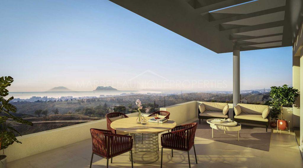Mesas Homes - Apartamentos en Estepona Centro