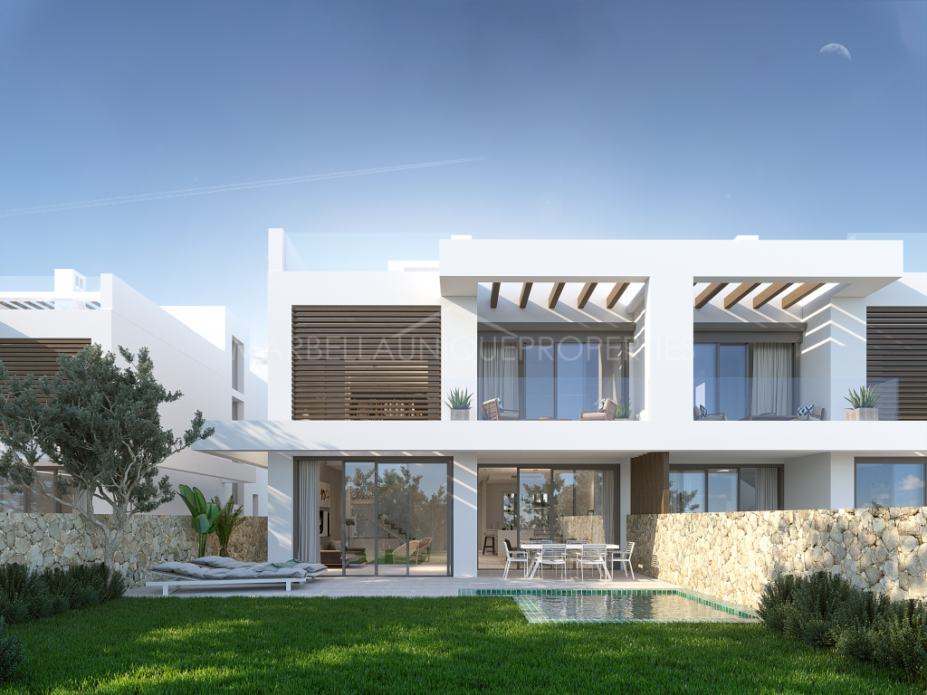 Riva Residences - Pareados en Cabopino