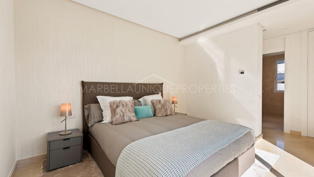 Brand new modern villa in La Finca Marbella, Rio Real, Marbella East