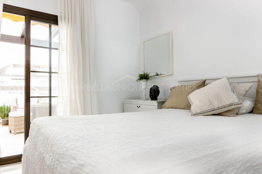 "Charming two bedroom apartment in ""Aldea Blanca"""