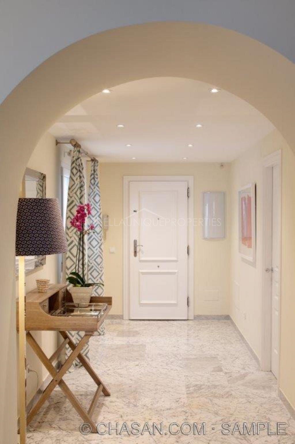 A beautiful 3 bedroom apartment in Las Gaviotas Puerto Banús