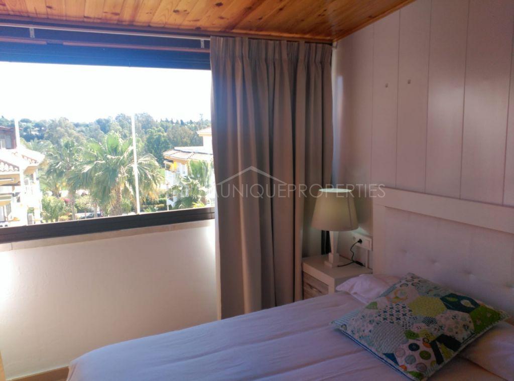 Perfectly located apartment in La Dama de Noche