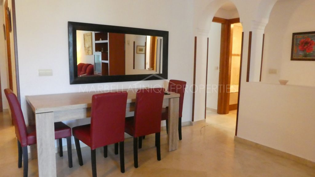 Lovely 2 bedroom apartment in Costalita, Estepona