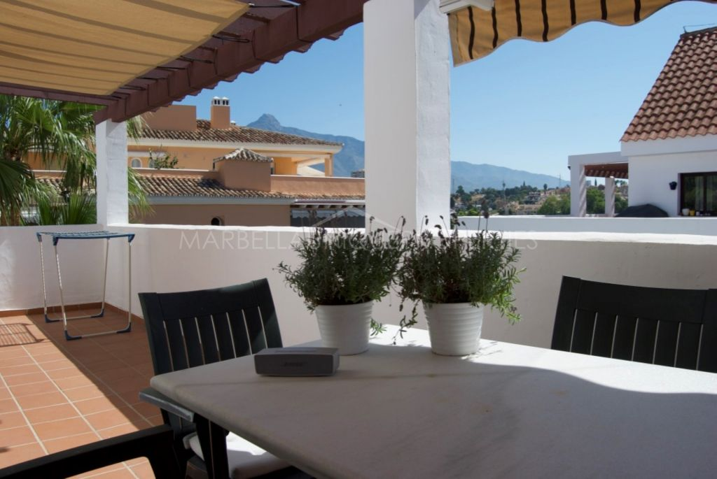 A beautiful refurbished 1 bedroom apartment in La Maestranza