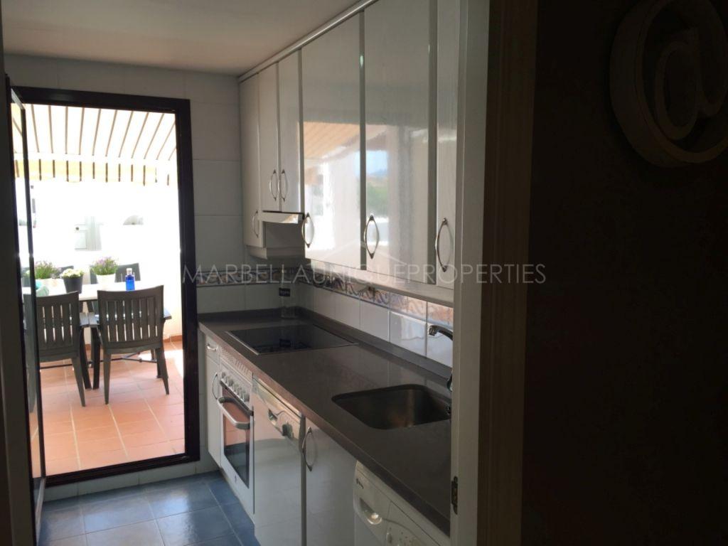 A beautiful refurbished 1 bedroom apartment in La Maestranza
