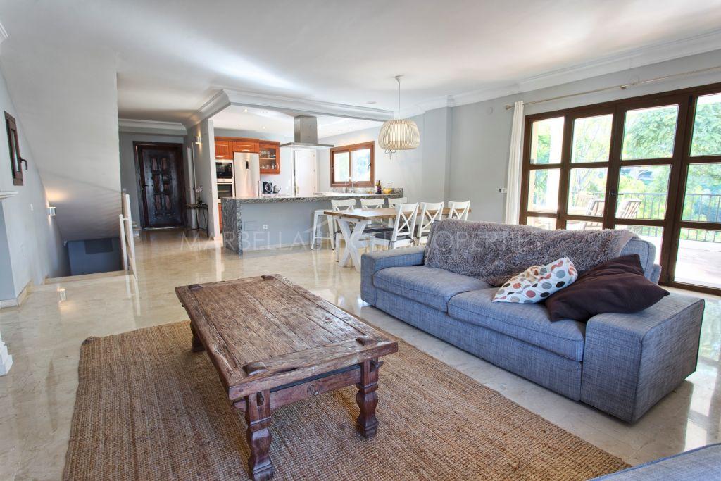 Charming semidetached Villa in La Resina Golf