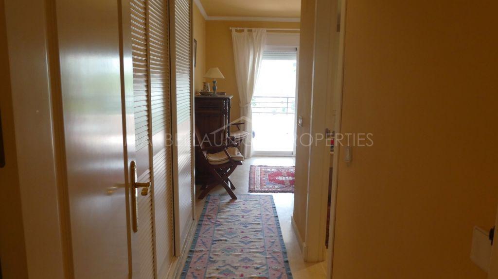 A beautiful 2 bedroom apartment in Terrazas de Banus, Puerto Banus