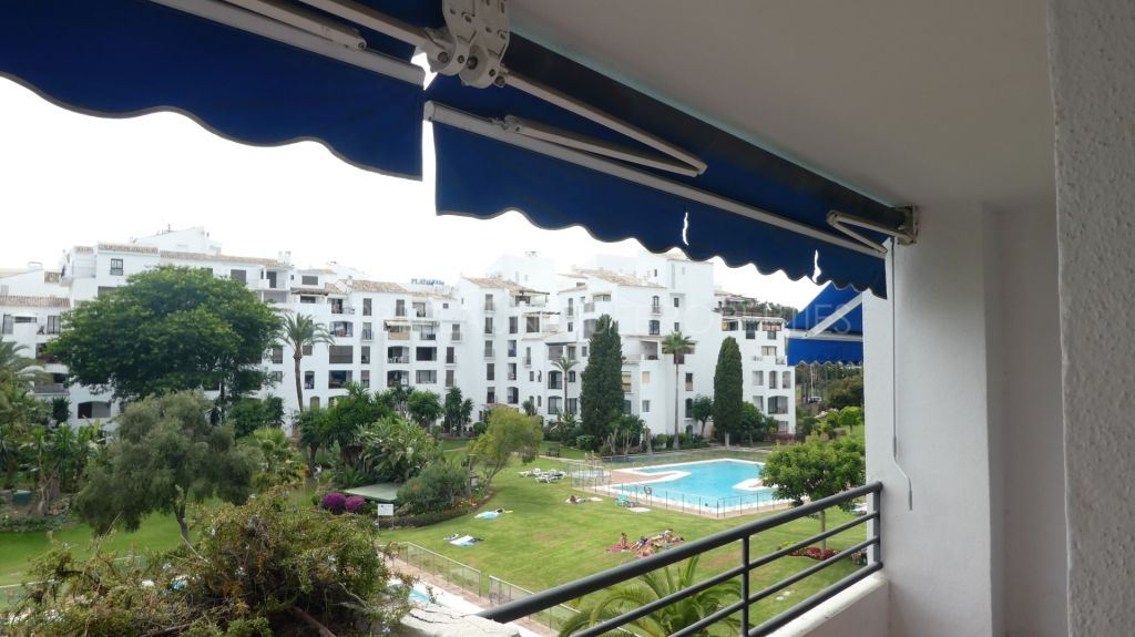 A beautiful 2 bedroom apartment in Terrazas de Banus, Puerto Banus