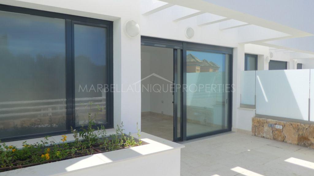 Brand new 3 bedroom townhouse in Marbella Senses