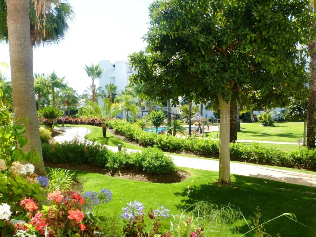 Private parking space for sale in Costalita