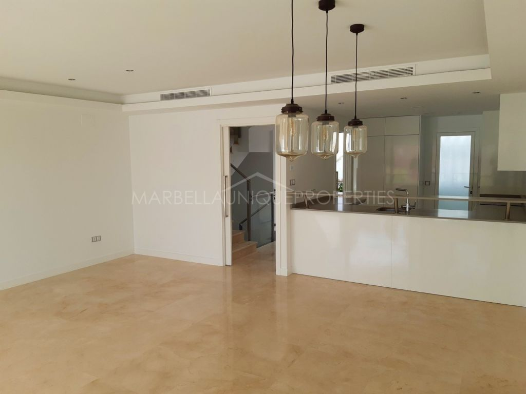 Brand new 3 bedroom townhouse on the Golden Mile