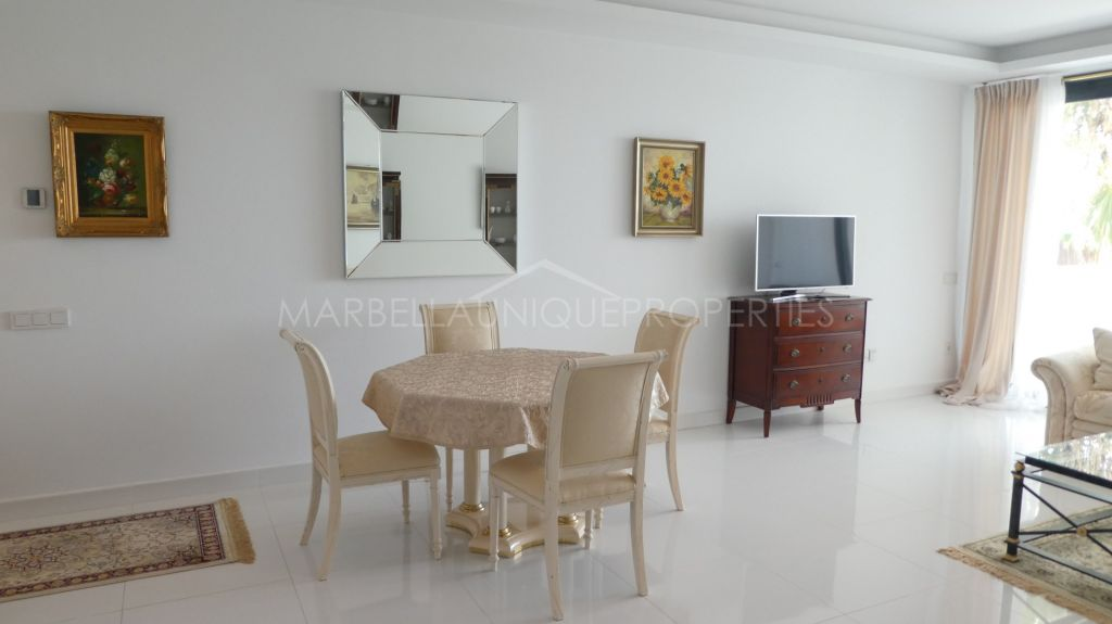 A brand new 2 bedroom apartment in Atalaya Hills