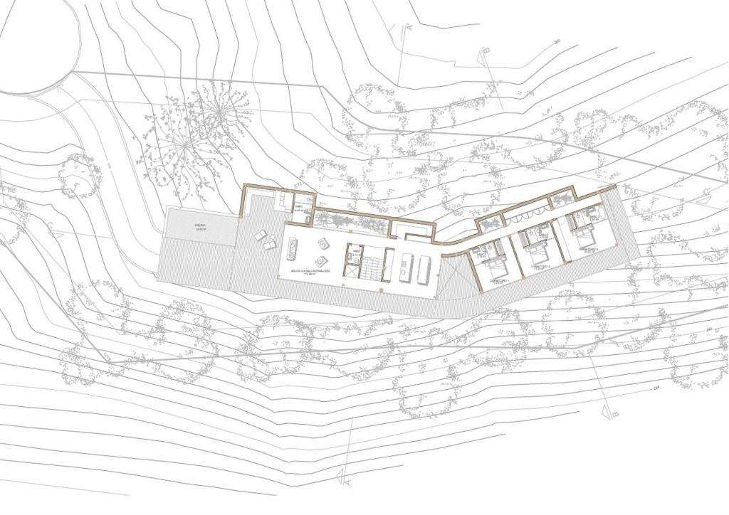 Una nueva villa conceptual en Monte Mayor Country Club