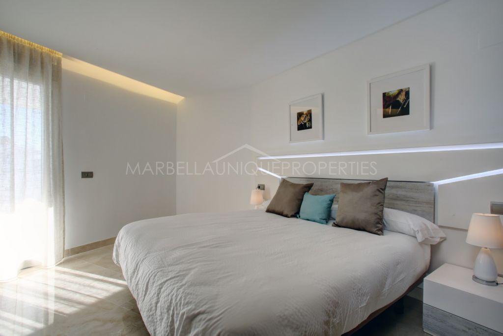 Wonderful 3 bedroom duplex penthouse in San Pedro