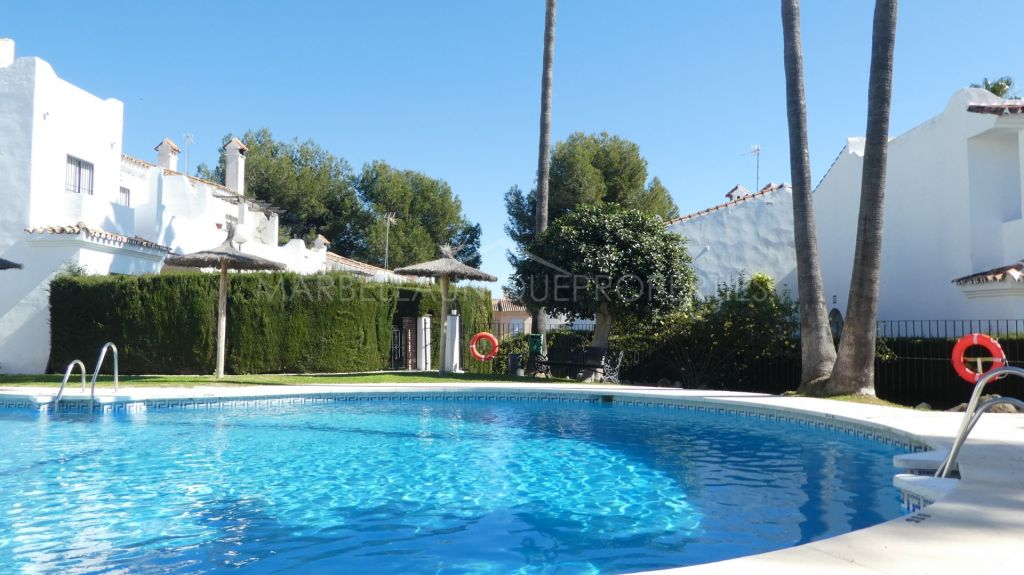 An ideal townhouse to refurbish in Bel Air