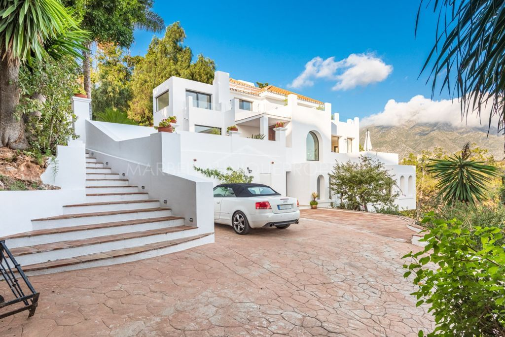 Heavenly villa with tranquil surrounings