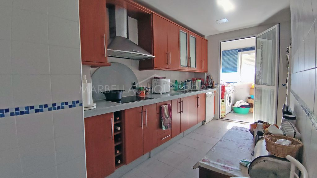 Peaceful Ground Floor with large terrace Close to Everything