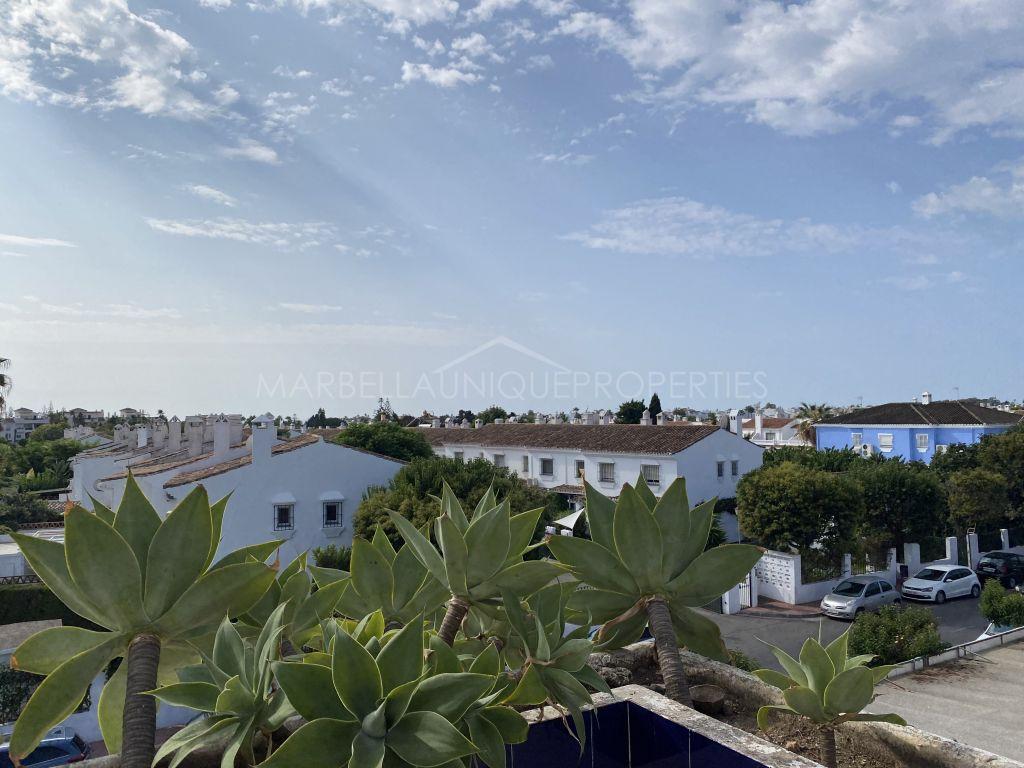 Magnificent duplex in San Pedro Playa