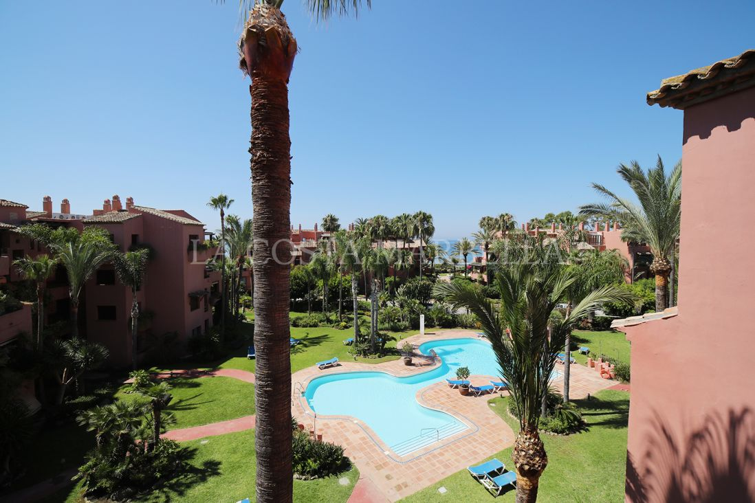 Marbella East, Beautiful 2 bedroom apartment in Alicate Playa