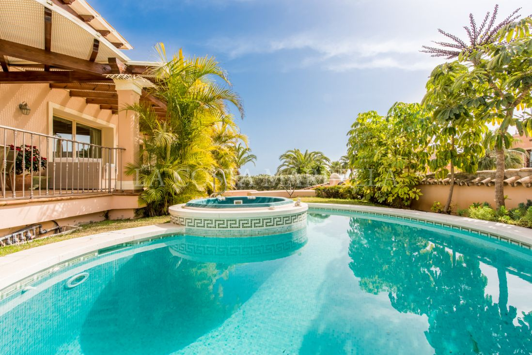 Marbella East, REDUCED FROM € 1,795,000 !!!
