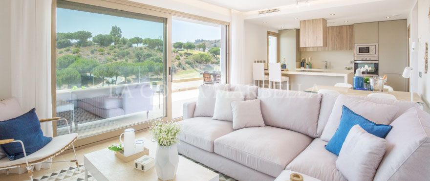 Mijas Costa, NEW APARTMENTS AND PENTHOUSES AT LA CALA GOLF RESORT, MIJAS COSTA – COMPLETION FORECAST FASE 1 MARCH 2018