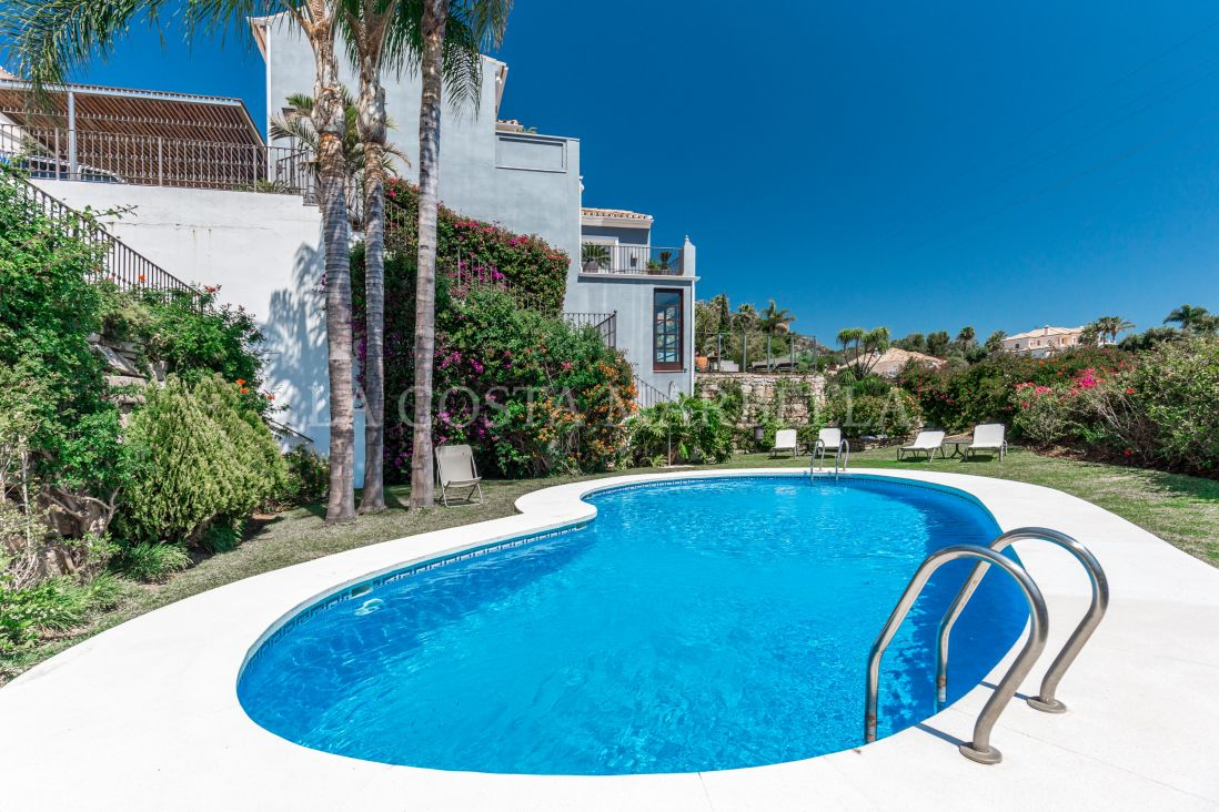 Marbella Golden Mile, Marbella Golden Mile, 3 Bedroom luxury house