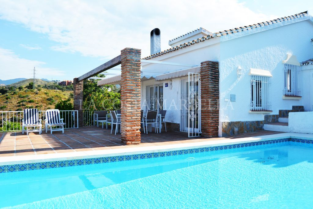 Marbella East, Beautiful 3 Bedroom Villa, El Rosario