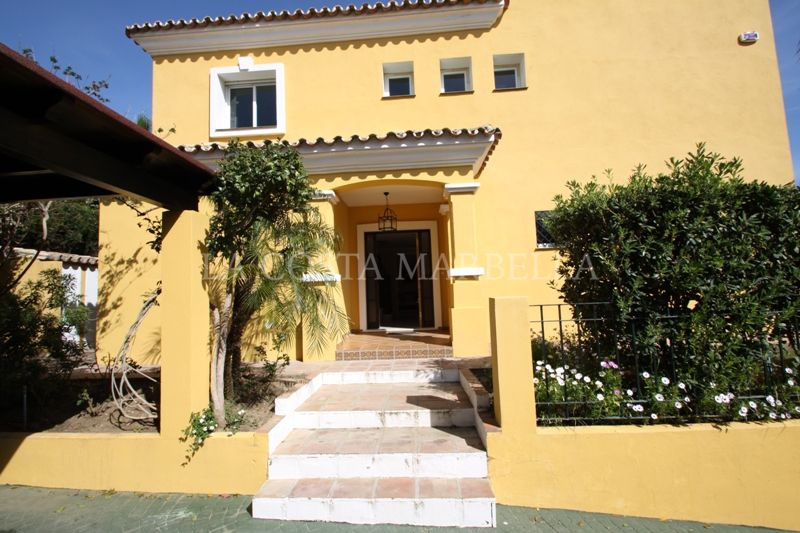 Marbella East, 3 Bedroom Villa for rent in Bahia Marbella