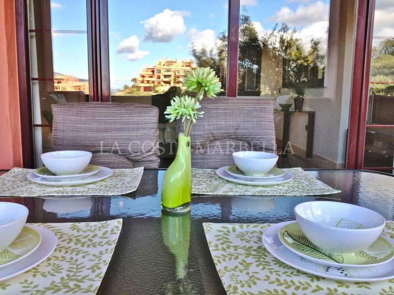 Marbella East, Amazing 2 bedroom apartment at the exclusive area of La Mairena