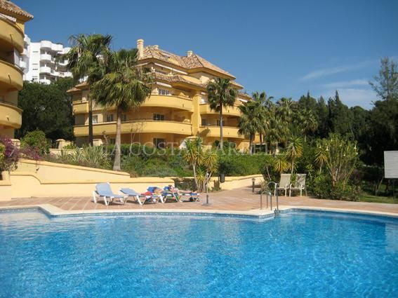 Marbella East, Fantastic ground floor apartment in Golf Rio Real