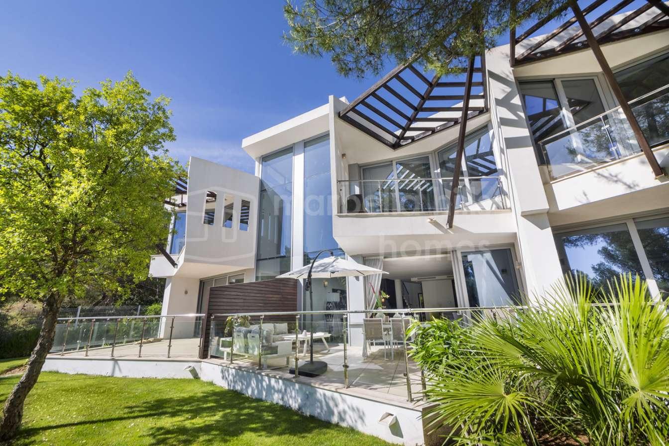 Immobilien Zu Verkaufen In Marbella
