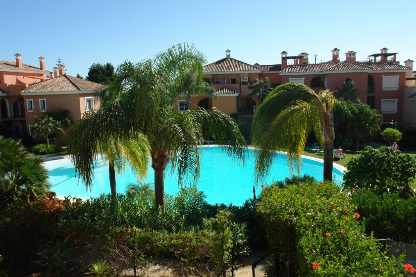 Apartment for sale in Park Beach - Estepona Apartment